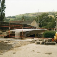 County Bridge, Mytholmroyd, 1988 - MOS00243