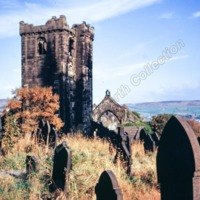 Heptonstall Old Church - EEH00201